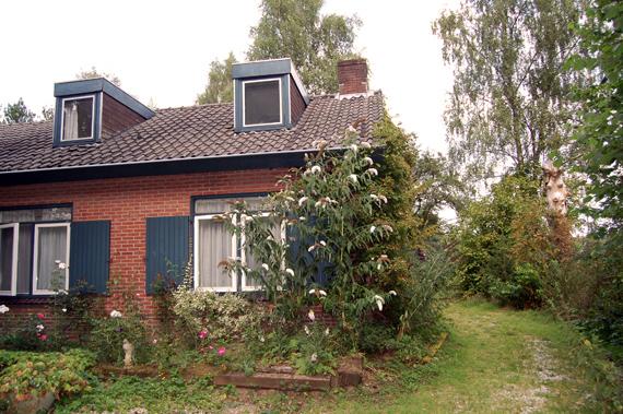 Vakantiehuis dekiefte markelo oude boerderij monument for Boerderij te koop apeldoorn